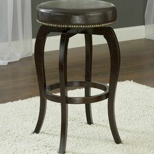 "Wilmington 25.4"" Swivel Bar Stool"