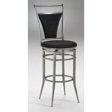 "<strong>Hillsdale Furniture</strong> Cierra 26"" Swivel Bar Stool"