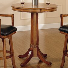 <strong>Hillsdale Furniture</strong> Park View Pub Table