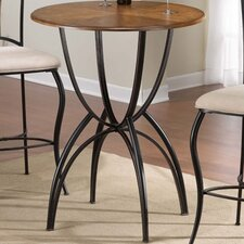 Pacifico Pub Table with Optional Stools
