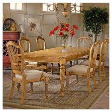 Wilshire 7 Piece Dining Set