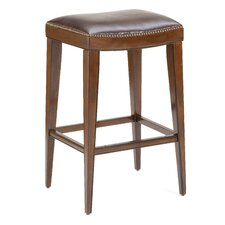 "Riverton 30"" Bar Stool with Cushion"