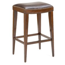 "Riverton 26"" Bar Stool with Cushion"