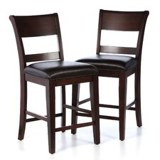 Park Avenue Bar Stool (Set of 2)