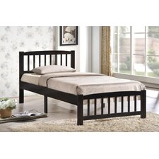 Alta Twin Slat Bed