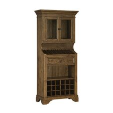Tuscan Retreat ™ Tall Slanted Wine Rack