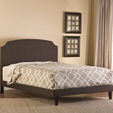 Lawler Panel Bed