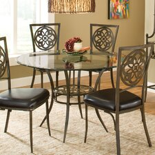Marsala Dining Table