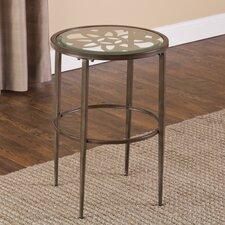Marsala End Table