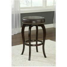 "Wilmington 31.4"" Swivel Bar Stool"
