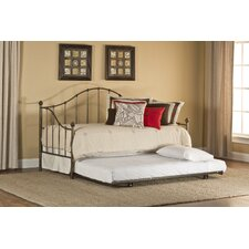 Amy Daybed with Roll Out Trundle
