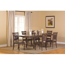 Seaton Springs 7 Piece Dining Set