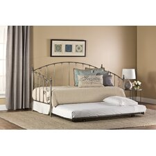 Ivy Daybed with Roll Out Trundle
