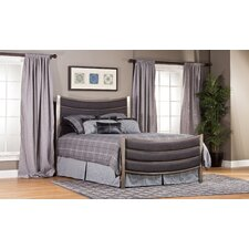 Montego Panel Bed