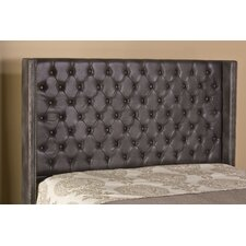 Mayfield Wingback Headboard
