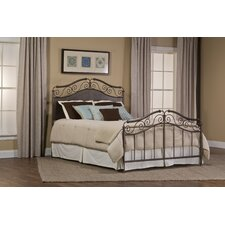 Ravella Metal Bed