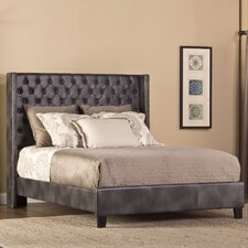 Mayfield Wingback Bed
