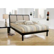 <strong>Hillsdale Furniture</strong> Erickson Platform Bed
