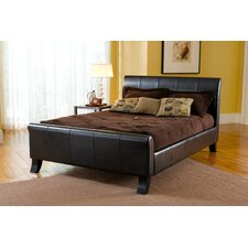 <strong>Hillsdale Furniture</strong> Brookland Sleigh Bed