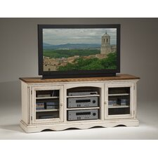 "<strong>Hillsdale Furniture</strong> Wilshire 66"" TV Stand"