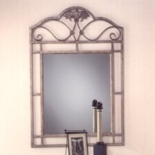 <strong>Hillsdale Furniture</strong> Bordeaux Console Mirror
