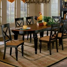<strong>Hillsdale Furniture</strong> Northern Dining Table