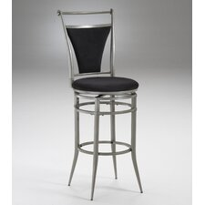 "Cierra 30"" Swivel Bar Stool"
