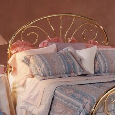 <strong>Hillsdale Furniture</strong> Jackson Metal Headboard