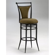 "Cierra 26"" Swivel Bar Stool"
