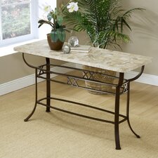 <strong>Hillsdale Furniture</strong> Brookside Console Table