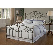 <strong>Hillsdale Furniture</strong> Meade Metal Bed