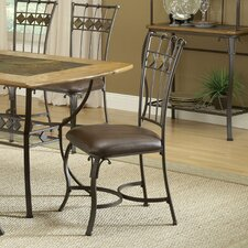 <strong>Hillsdale Furniture</strong> Lakeview Side Chair (Set of 2)