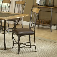 Lakeview Side Chair (Set of 2)