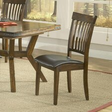 <strong>Hillsdale Furniture</strong> Arbor Hill Side Chair (Set of 2)