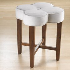 <strong>Hillsdale Furniture</strong> Clover Vanity Stool