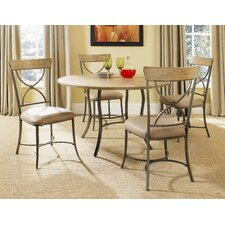 Charleston 5 Piece Dining Set