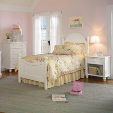 <strong>Hillsdale Furniture</strong> Westfield Youth Slat Bedroom Collection