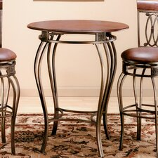 <strong>Hillsdale Furniture</strong> Montello Pub Table with Optional Stools