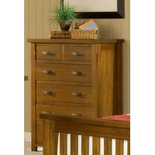 <strong>Hillsdale Furniture</strong> Outback 6 Drawer Chest