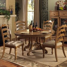 <strong>Hillsdale Furniture</strong> Hamptons 5 Piece Dining Set