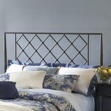 Wellington Metal Headboard