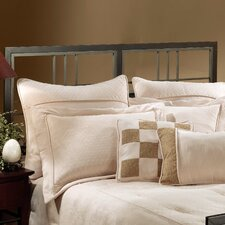 <strong>Hillsdale Furniture</strong> Tiburon Metal Bed