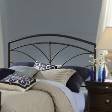 <strong>Hillsdale Furniture</strong> Thompson Metal Headboard