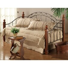 Camelot Post Daybed
