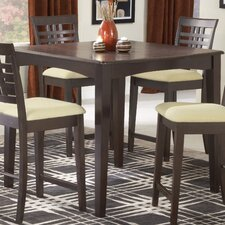 <strong>Hillsdale Furniture</strong> Tiburon Dining Table