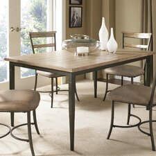 <strong>Hillsdale Furniture</strong> Charleston Dining Table