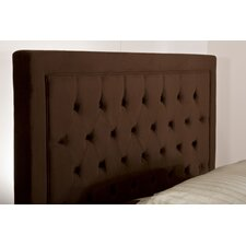 <strong>Hillsdale Furniture</strong> Kaylie Upholstered Headboard