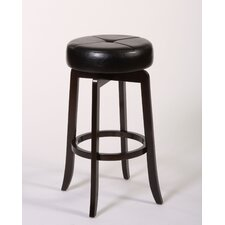 "Rhodes 30.5"" Swivel Bar Stool"