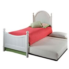Westfield Bed With Trundle