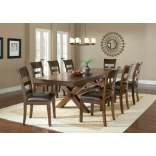 Park Avenue 9 Piece Dining Set